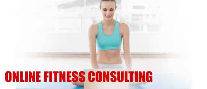 online fitness training program
