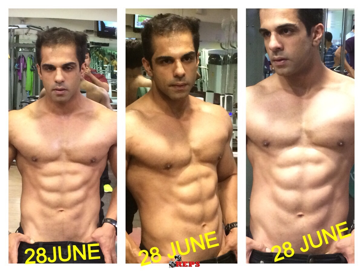 Body Transformation By REPS